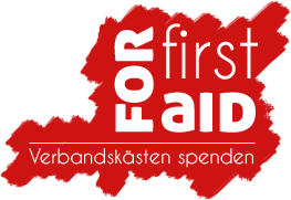 for-first-aid-logo